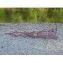 Verveux simple maille 17/14/11mm Longueur 1,80m