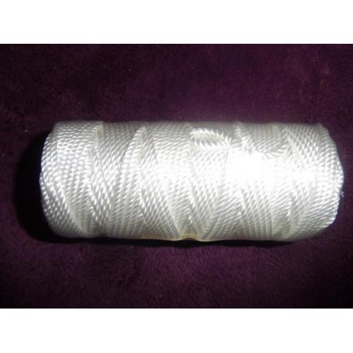 corde 2.2mm pour fixation filet anti-pigeons 50 mètres