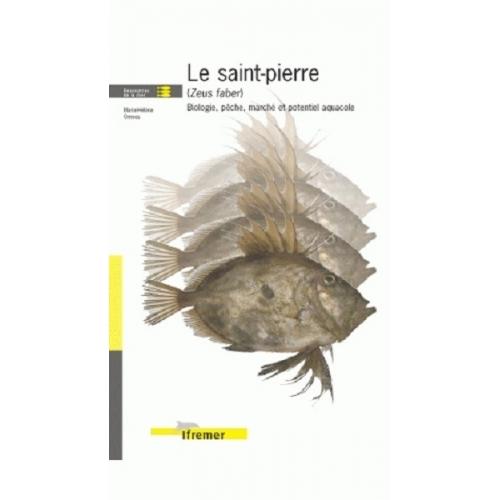 Livre fascicule le Saint Pierre