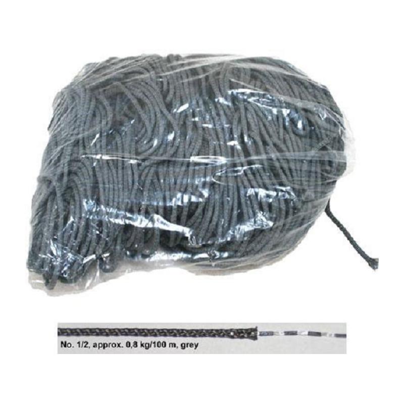 Corde plombée 2,2kg/100 mètres aux normes de l agence de Biodiversité
