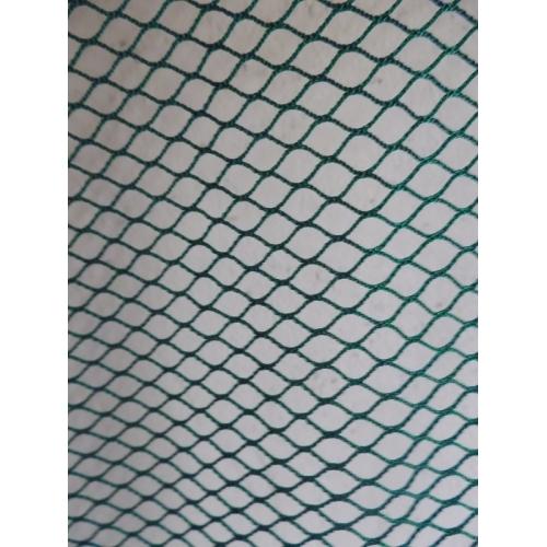 Maille 15mm spécial senne ou verveux en multifilament hauteur 2,00m longueur 28,80m en 210D18