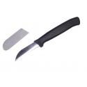 Couteau à poissons d'éviscération pro lame 5cm