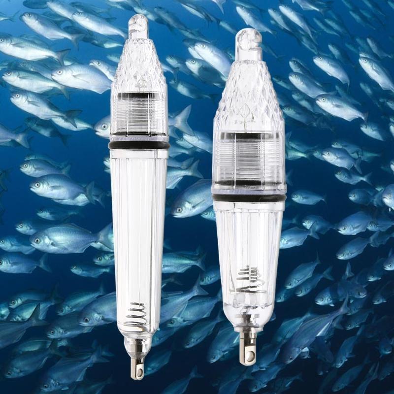 Led lumineux pour attraction poissons 16cm