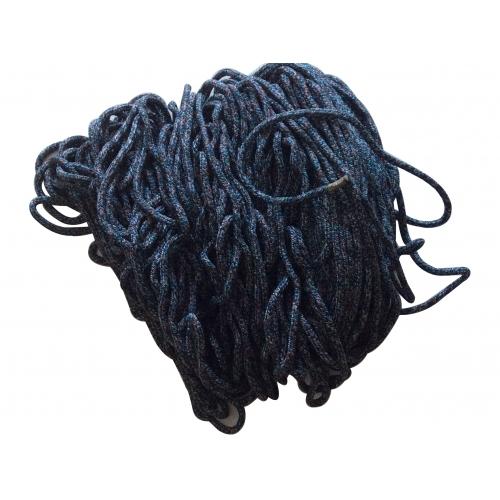 Corde plombée 16kg/100 mètres par paquet de 100 mètres
