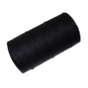 0,60mm (210D9) Fil de montage noir 250g