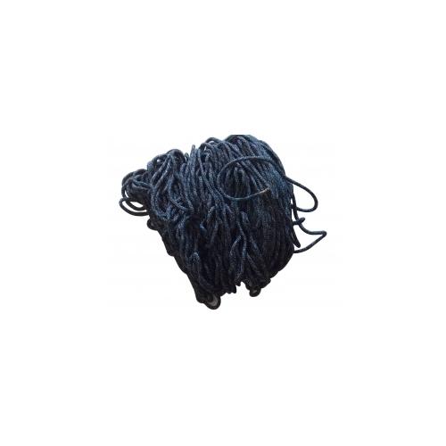 Corde plombée 6kg/100 mètres par paquet de 100m