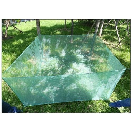 Cage à poissons maille 3mm en 2.00mX3.00mX0.90m.
