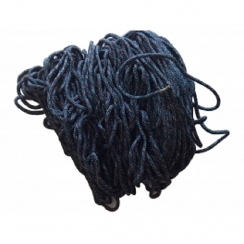 Corde plombée 8kg/100 mètres par paquet de 100m
