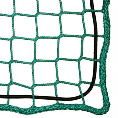 Filet de protection botte de foin 3,50m X 3,00m maille 45mm