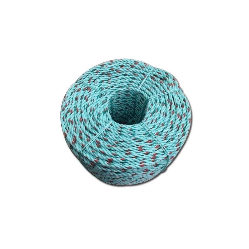 Corde movline plus pour montage filet de pêche diamètre 6mm longueur 100m