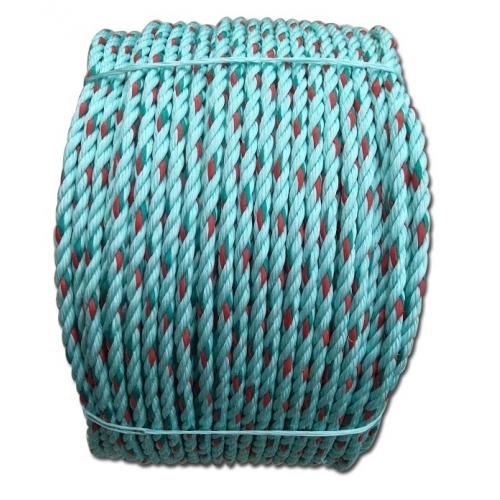 Corde movline plus pour montage filet de pêche diamètre 6mm longueur 200m
