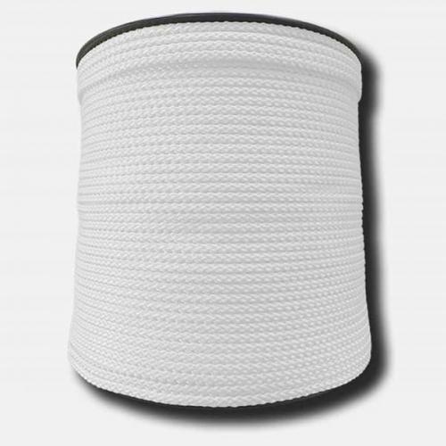 Corde en polypropylene diamètre 8mm longueur 100m