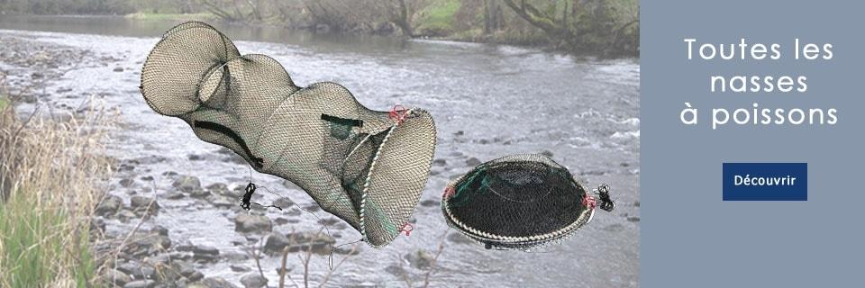 nasse à poissons